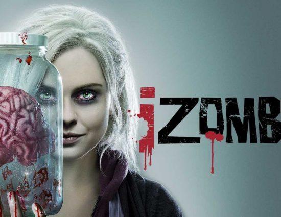 When will iZombie Season 2 be on Netflix?