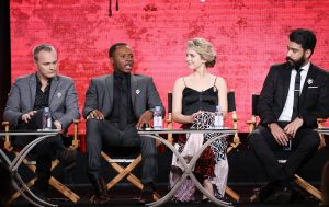 2017 Winter TCA Tour Panels - CW