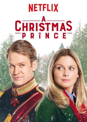 Assistir O Príncipe do Natal
